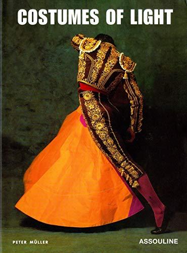 9782843235832: Costumes Of Light (Memoirs)