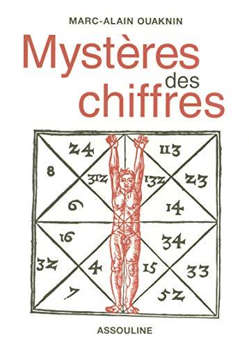 mystères des chiffres: Marc-Alain Ouaknin