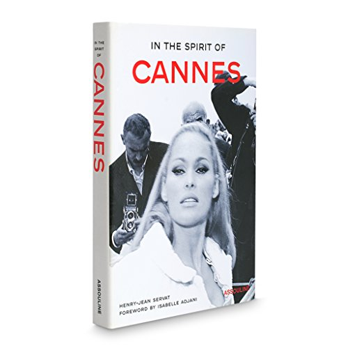 9782843236105: In the Spirit of Cannes: From A To Z (Icons)