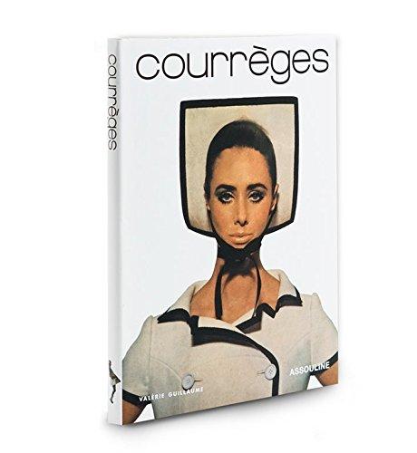 9782843236266: Courreges (Memoire)