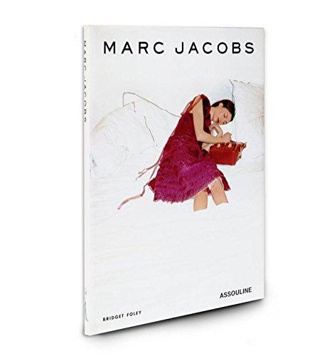 9782843236303: MARC JACOBS (Memoire)