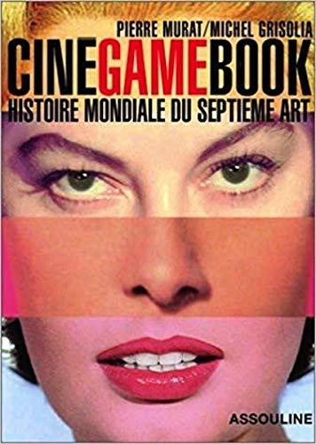 Ciné Game Book: Murat, Pierre