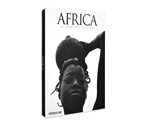 africa ; la terre des origines: Cyril Christo