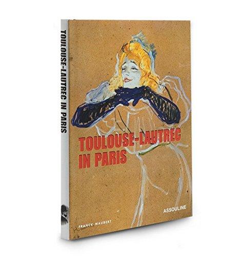 9782843236556: Toulouse-Lautrec in Paris (Memoire)