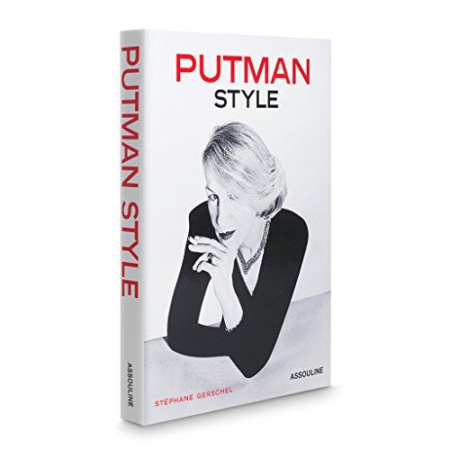 9782843236693: Putman Style (Icons)