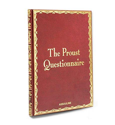 The Proust Questionnaire: Servat, Henry-Jean
