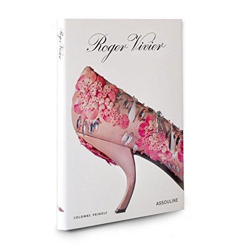 9782843236754: Roger Vivier (Memoire)