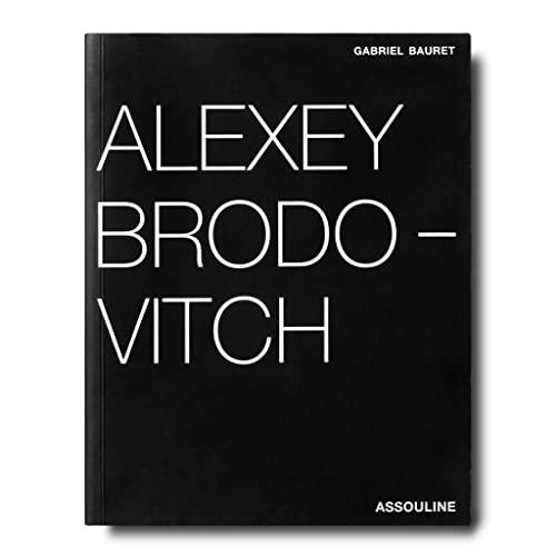9782843237003: Alexey Brodovitch