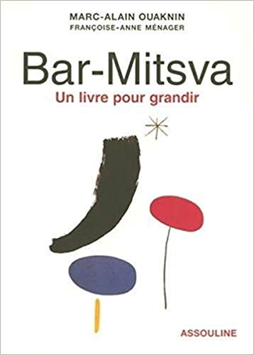 Bar-mitsva (French Edition): Marc-Alain Ouaknin