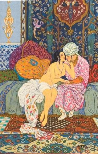 The Book of The Thousand Nights And: Burton, Richard Francis