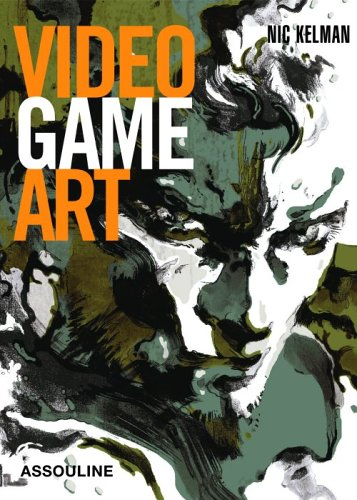9782843237294: Video Game Art
