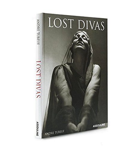 Lost Divas: Tubeuf, Andre