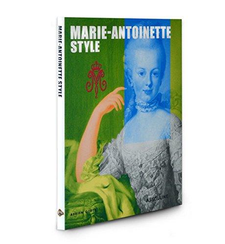 9782843237539: Marie-Antoinette Style (Memoire)