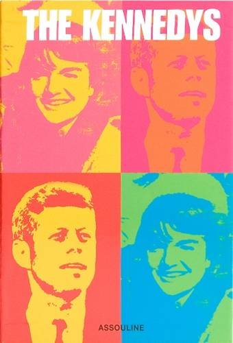 THE KENNEDYS JACKIE JFK: LOWE, JACQUES & NICOLE SALINGER