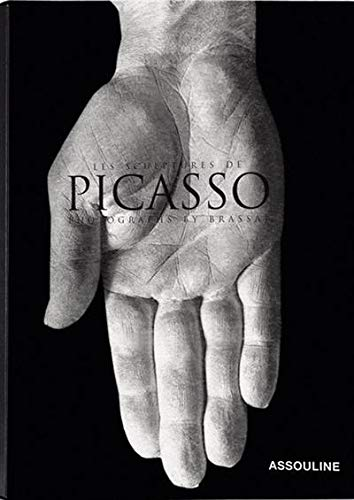 9782843237881: The Sculptures of Picasso: Photographys By Brassai