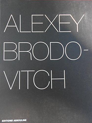 9782843237966: Mini-Portfolio: Alexey Brodovitch, American Photographs, Color Photography, Peter Lindbergh