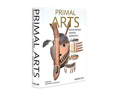 Primal Arts 2: Berenice Geoffroy-Schneiter