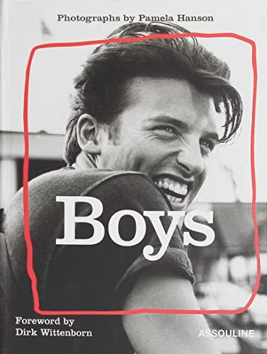 Boys: Hanson, Pamela