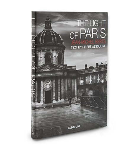 9782843238819: LIGHT OF PARIS (City Lights)
