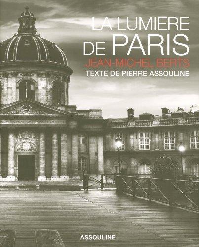 9782843238826: La lumière de Paris
