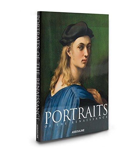 Portraits of the Renaissance (Hardcover): Nathalie Mandel