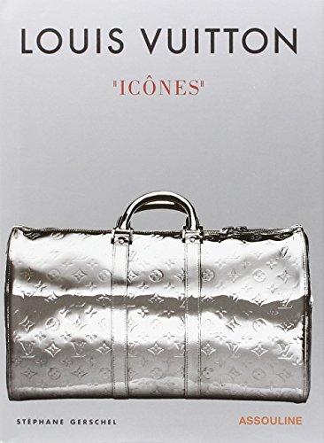 9782843239045: Louis Vuitton, icônes