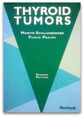 9782843320064: Thyroid tumors