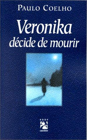 9782843370847: Veronika d�cide de mourir