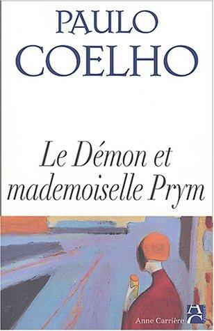 9782843372636: Le Démon et mademoiselle Prym