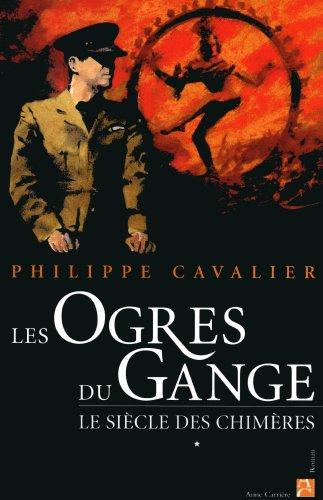 Le siècle des chimères - Tome 1: Cavalier, Philippe