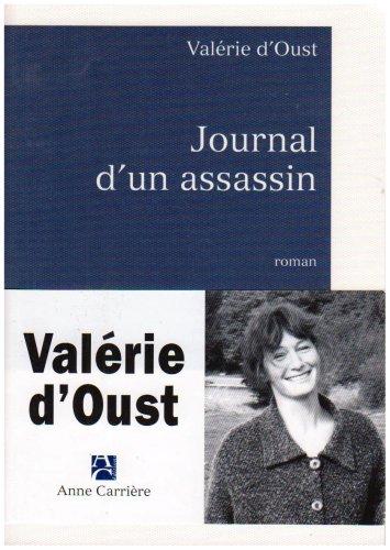 9782843373572: Journal d'un assassin