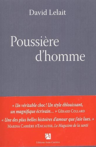 9782843373626: Poussière d'homme (French Edition)