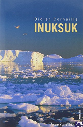 9782843373633: Inuksuk