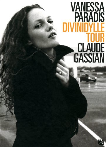 Vanessa Paradis (French Edition): Claude Gassian