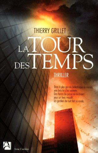 9782843375446: La Tour des Temps