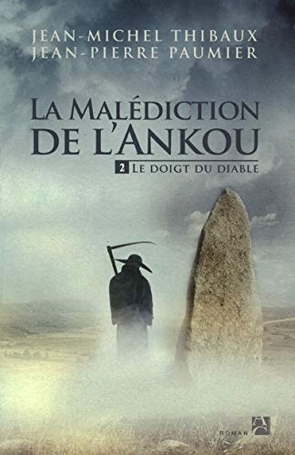 La malédiction de l'Ankou, Tome 2 (French Edition): Jean-Michel Thibaux