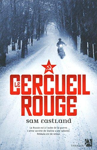 9782843375866: Le cercueil rouge
