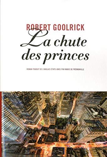 9782843377372: La Chute des Princes