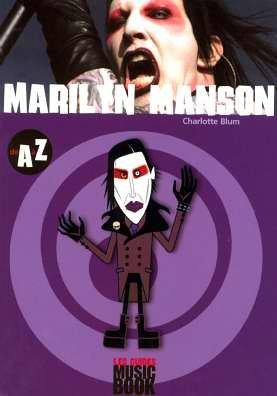 9782843433153: Marilyn Manson de A à Z
