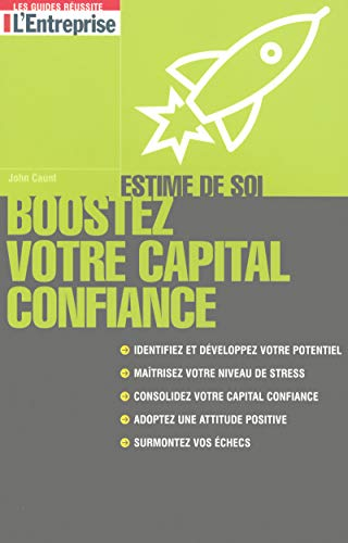 9782843433368: Boostez votre capital confiance (French Edition)