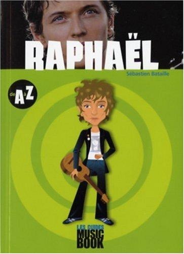 9782843434440: Raphaël de A à Z