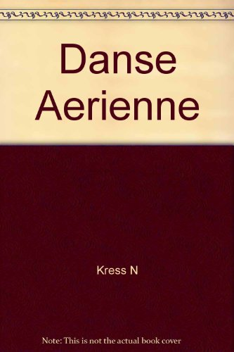 Danse Aerienne (French Edition) (9782843440021) by [???]