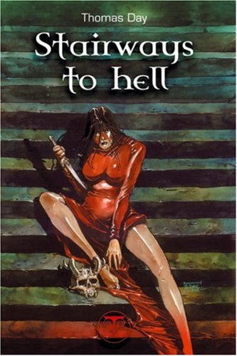 Stairways to hell: Thomas Day