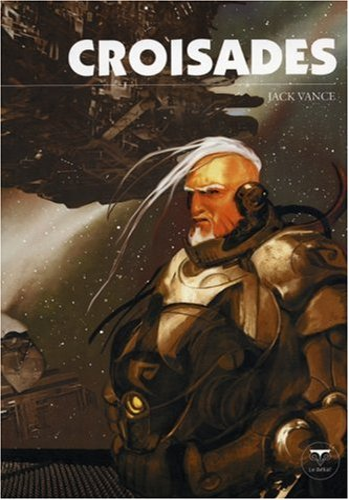 Croisades (2843440491) by Vance, Jack