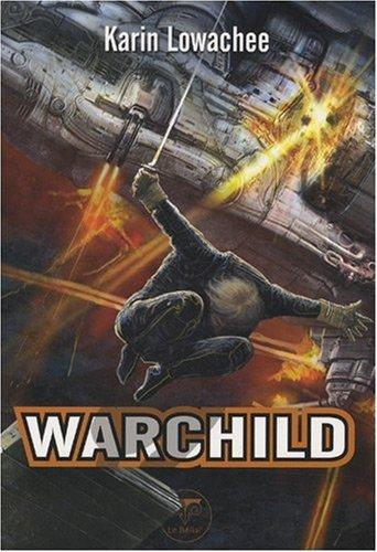 9782843440885: Warchild