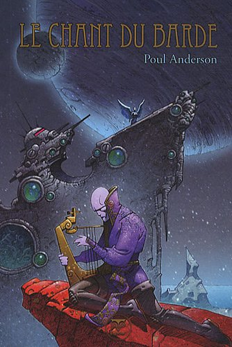 Le Chant du barde (French Edition): Poul Anderson