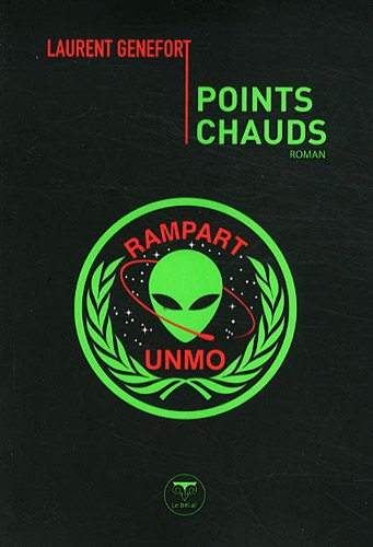 9782843441110: Points Chauds