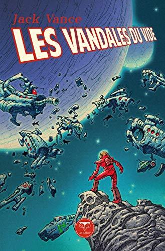 9782843449017: Les Vandales du Vide