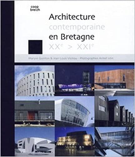 Architecture contemporaine en Bretagne XXème XXIème siècle: Maryse Quinton &