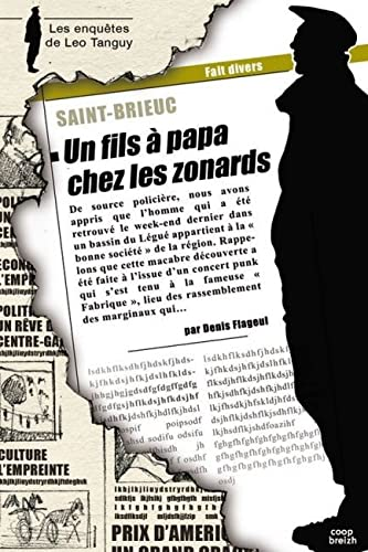 9782843463624: Un Fils a Papa Chez les Zonards